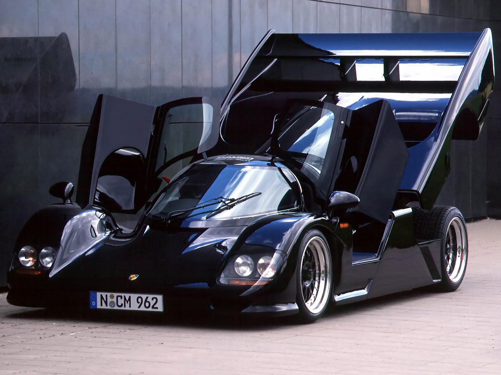 Abu Dhabi Envy: Sultan Hassanal Bolkiah's Top 11 Exotic Cars - Page ...