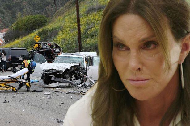 caitlyn crash