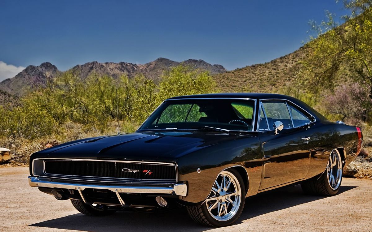 American Muscle: 11 Most Ripped Muscle Cars of All Time - Page 6 of ...