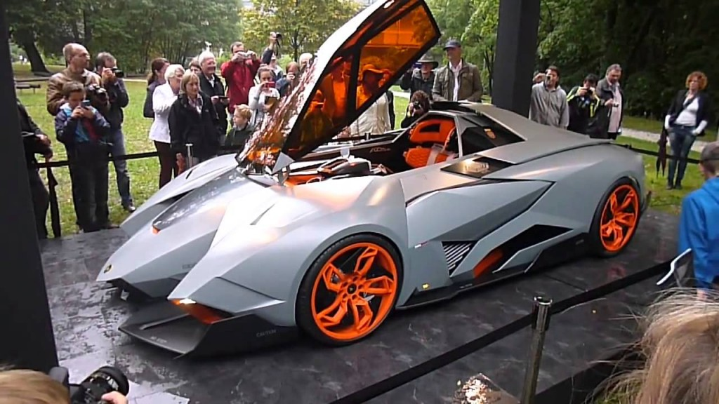 Best Luxury Cars Of All Time