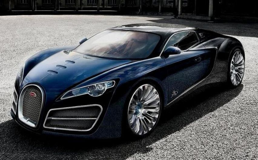 The Most Expensive Exotic And Luxury Cars To Dream About