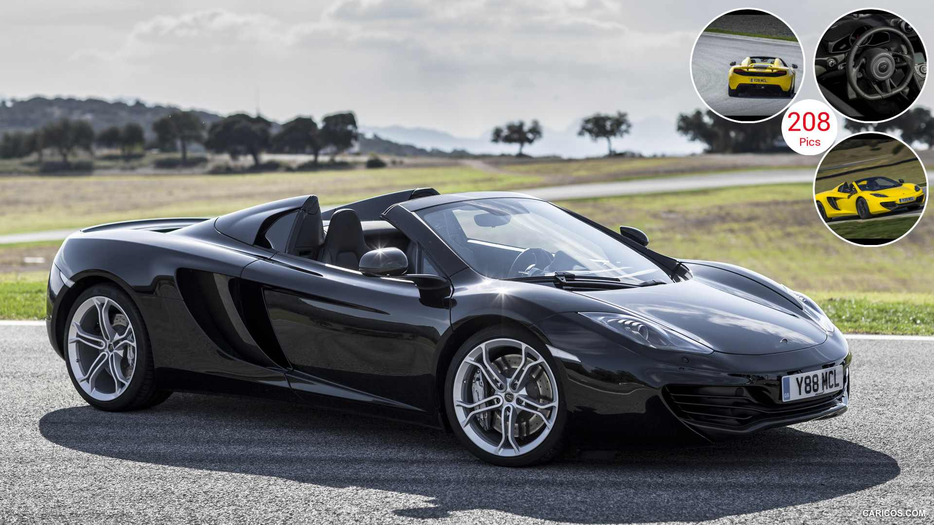 How You Can Rent These Top 10 Exotic Cars and Luxury Cars This Year