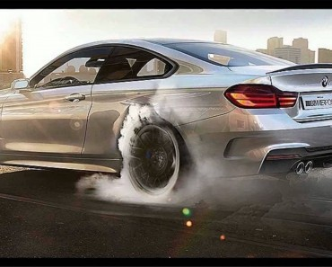 modern muscle cars like the M4.