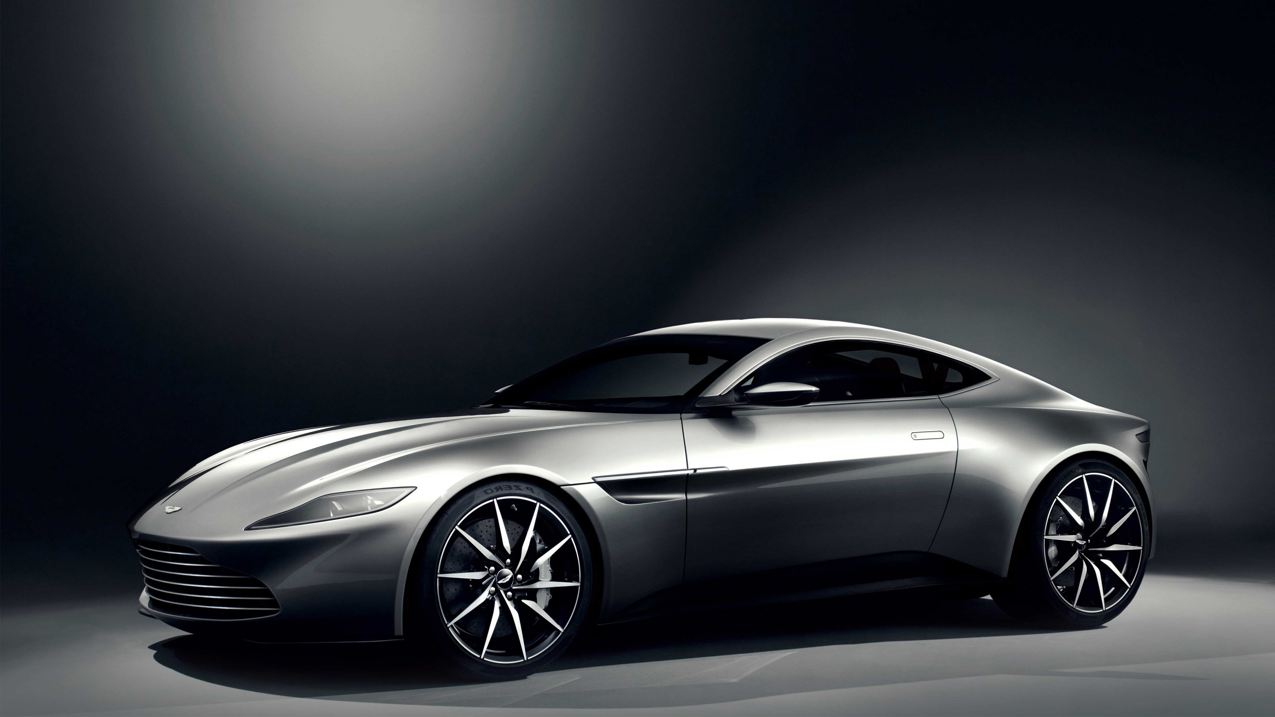 007's spectre aston martin db10 sells for $3.5mm - buzz